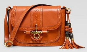 Gucci Snaffle Bit Shoulder Bag