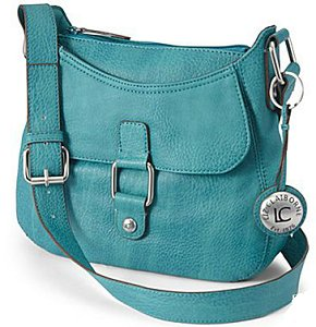 Liz Claiborne Notting Hill Cross-Body Bag