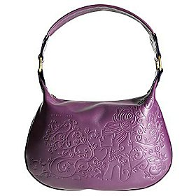 Miquelrius Sweet Leather Hobo