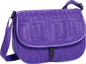 Puma Avenue Small Satchel