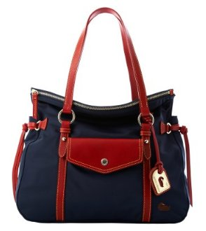 Dooney & Bourke Smith Tote