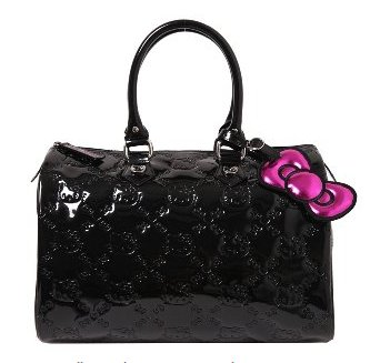 Loungefly Hello Kitty Satchel