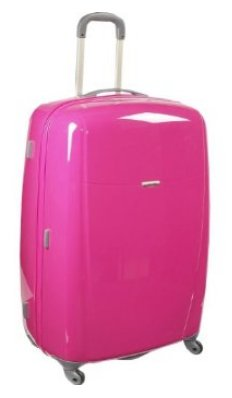 Samsonite Bright Lites Spinner Case