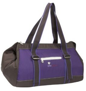 Sherpani Meta 4 Gym Bag