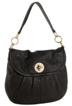 Stuart Weitzman Soho Bond Cross-Body Bag