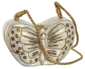 Timmy Woods Butterfly Cross-Body Bag