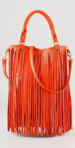 B-Low the Belt Twiggy Shoulder Bag
