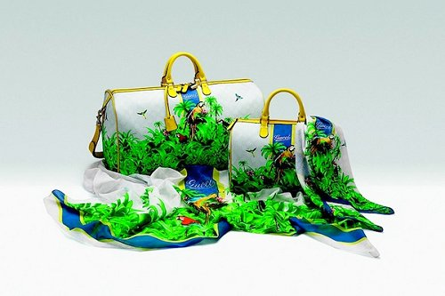 Gucci Brazil Limited Edition Accessories