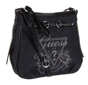 Guess Port Grimaud Cross-Body Bag