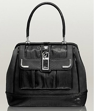 Guess Socialite Doctor Bag