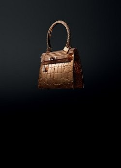 Hermes Mini Bag