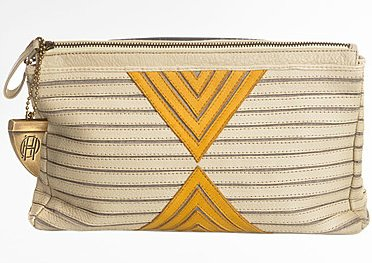House of Harlow 1960 Riley Clutch