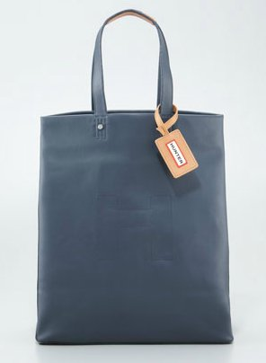 Hunter Boots Rubber Shopper