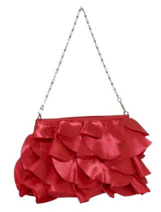 J. Furmani Petal Bag
