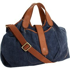 Lucky Brand West Coast Tote