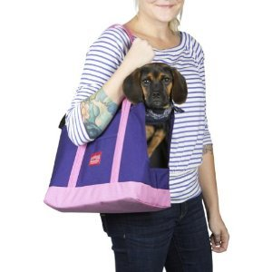 Manhattan Portage Pet Carrier