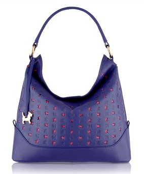 Radley Whitmore Punch Hobo