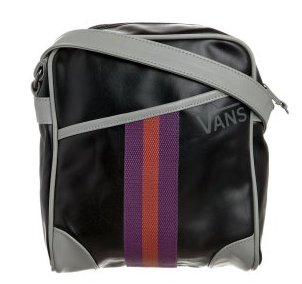 Vans Triple Threat Cross-Body Bag