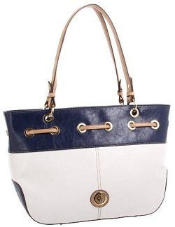 Anne Klein Anchors Away Hobo