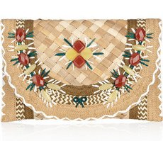 Anya Hindmarch Ipanema Clutch