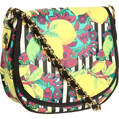 Betsey Johnson Fruity Cross-Body Bag