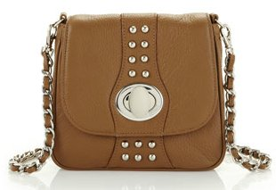 Bodhi Spring Street Cross-Body Bag