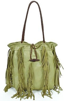 Carla Mancini Audrey Shoulder Bag