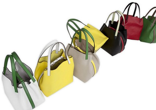 Carolina Herrera Mini Matryoshka Bags