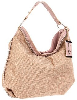 Chocolate Yazmin Hobo