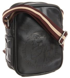 Diesel Happy Days Richie Cross-Body Bag