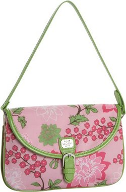 Emilie Sloan Diane Cross-Body