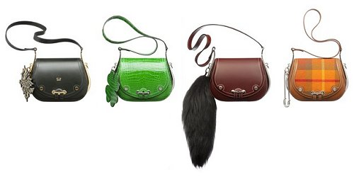 Hermes Passe-Guide Purses
