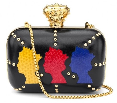 Aspinal of London Jubilee Clutch