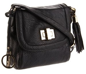 Hilary Radley Perched Cross-Body Bag