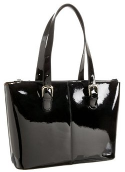 Jack Georges Madison Avenue Business Tote