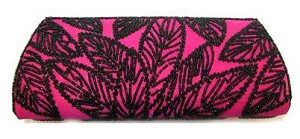 KC Malhan Leaf Clutch
