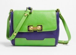Marc by Marc Jacobs Memphis Cross-Body