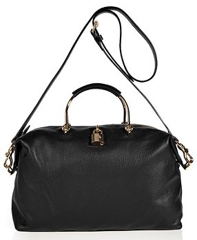 Mulberry Hetty Clipper Bag