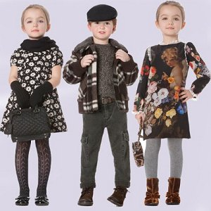 Dolce & Gabbana Childrens Collection