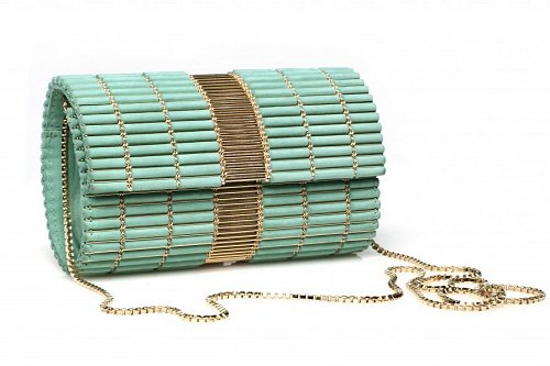 Ita Jewel Farah Clutch