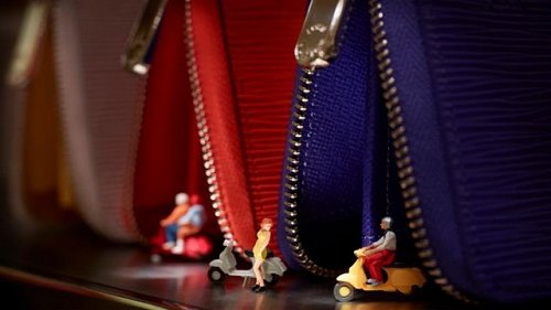 Louis Vuitton Miniature Photo