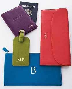 Neiman Marcus Travel Accessories