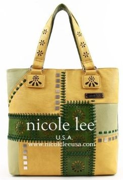 Nicole Lee Lorelli Shopping Bag