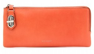 Reed Krakoff Turn-Lock Detailed Wallet