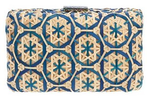 Serpui Marie Bruna Clutch