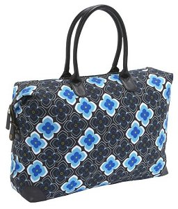 Tepper Jackson Getaway Carryall Tote