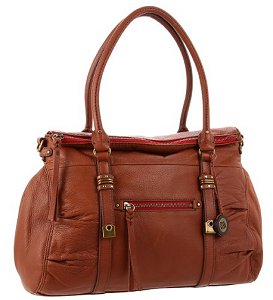 The SAK Reggio Satchel