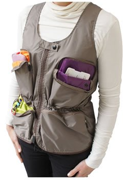 Tintamar Easy Travel Vest