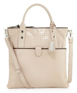 Badgley Mischka Amy Tote