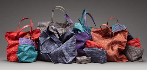 Bottega Veneta Intrecciomirage and Intrecciolusion Bags